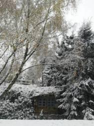 winterhutte